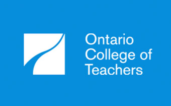 Ontario College of Teachers logo